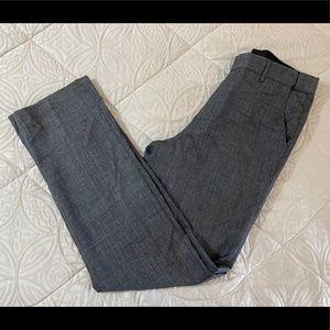 🔴 5 for $25 Bocaccio Uomo Grey Dress Pants